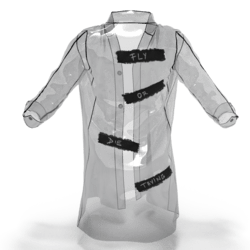 FlyHigh Jacket female