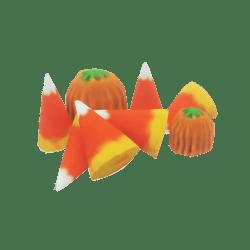 Decor Candy Corn