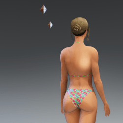 Tiny Bikini #5