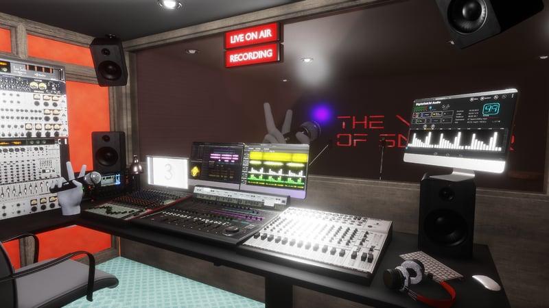 Arena Recording Studio