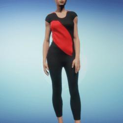 Jonie Outfit