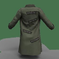 Lish Jacket female