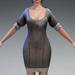 ShiftDress (female)
