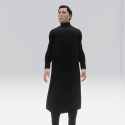 Equilibrium Cleric (TM)