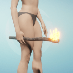 Torch Female
