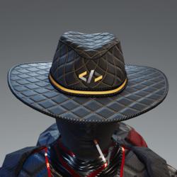 Coder Hat
