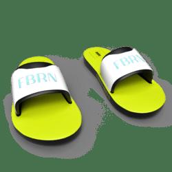 Liuk Slippers female