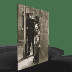 Chaplin Canvas