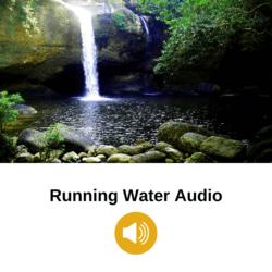 Running Water Audio