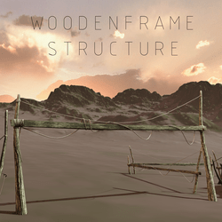 WOODEN FRAMES Structure