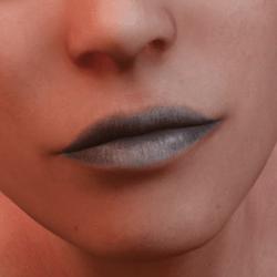Daphne Silver Lipstick