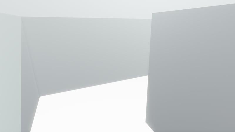 The Blinding Maze