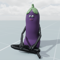 RyanTheAubergine (updated)