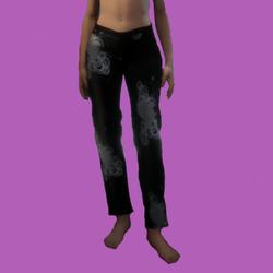 Jenni Black Jeans