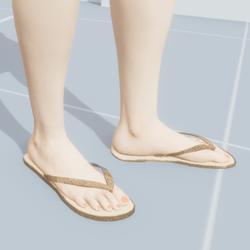 Flip Flop brown