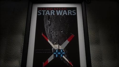 Lost Art of Star Wars