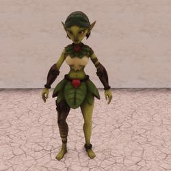 Elf - Looking Around