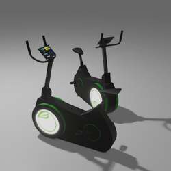 Eco Cyclette