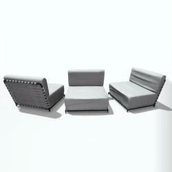 Pelagos set - Chair