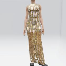 Formal Dress 10 (TM)