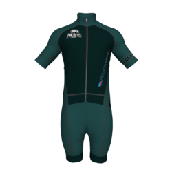 Cycle Suit
