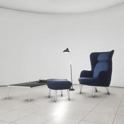 Rodon blue furniture set