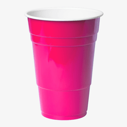 Pinkalicious Party Cup