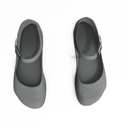 AV 2.0   Mary jane flats - grey
