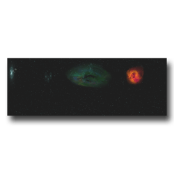 Skybox Sublime Space