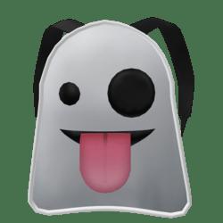 GhostBackPack
