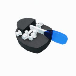 Dual Lever CW Key