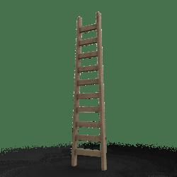 Ladder Wood