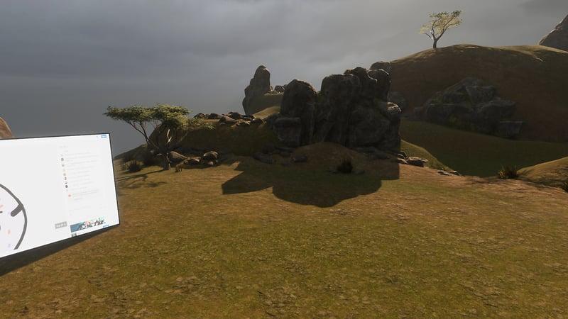 zen test land