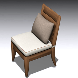 Side chair 001