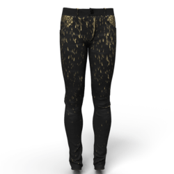 GolDrips Jeans male