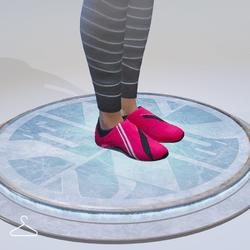 Shoes - default female avatar
