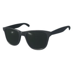 Sunglasses Black - Male