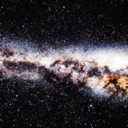 Skybox: The Milky Way