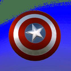 American Shield (Wrist)