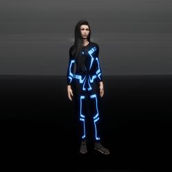 Program Grid Suit (F)