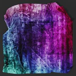 Funky Picnic Blanket 03