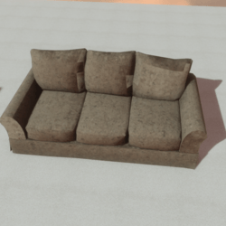 Furniture - Sofa