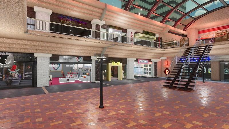 The Galleria (ONE)