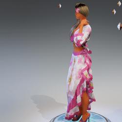 Gypsie Skirt #1