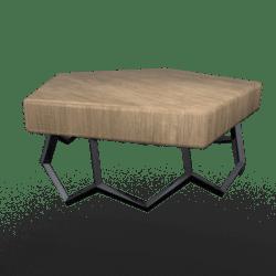 Geo Side Table Light