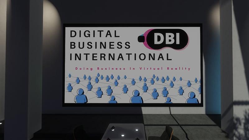 DBI - Founder's Board Room