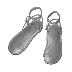 Sandals_03_silver
