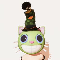 Top5 St Pat's Day hat to fit Cat