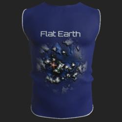 shirt FE blue