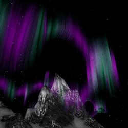 Aurora Borealis A + B
